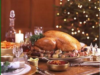 christmas-dinnerturkey